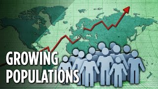 Download Which Countries Have The Fastest Growing Populations? Video
