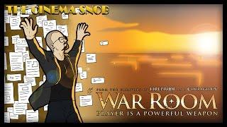 Download The Cinema Snob: WAR ROOM Video