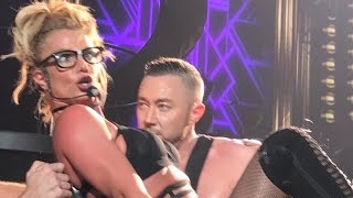 Download Britney, Piece of Me 2016 - Bloopers and Funny Moments - Las Vegas Video
