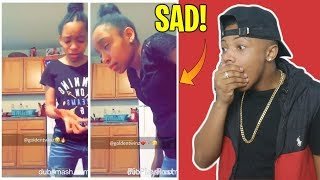 Download SAD Challenge Dance Compilation (95% WILL CRY) Video