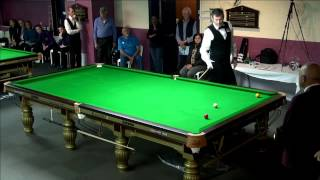 Download Peter Gilchrist all class....IBSF World Billiards Championships 2015 Video