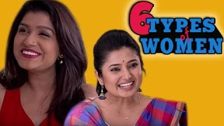 Download Types Of Women We See In TV Serials | Women's Day Special 2017 | Rajshri Marathi Video