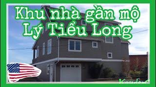 Download Khu Nhà gần mộ Lý Tiểu Long ở Mỹ 🏡 Xem Nhà Giàu [2018] Video