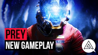 Download 30 Minutes of Prey 2017 Gameplay Video