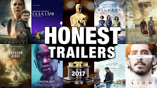 Download Honest Trailers - The Oscars (2017) Video