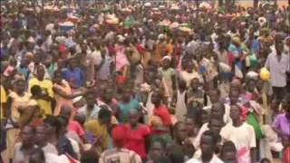 Download Northern Uganda War Dance.part1 Video