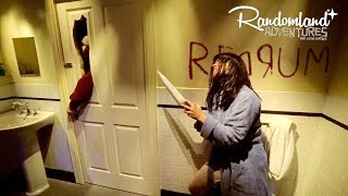 Download HORROR NIGHTS! Hollywood Halloween at Universal Studios ! Mazes, Monsters, and Murder!? 2017 Video