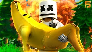 Download MARSHMELLO is PEELY'S HERO.... Video