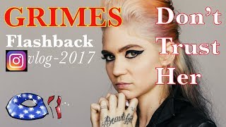 Download Grimes is Not What She Seems (2017 flashback) Video