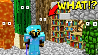 Download NO ONE EVER FOUND US... (Minecraft Trolling) Video