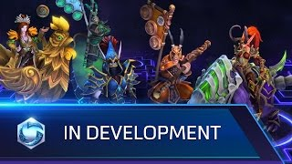 Download In Development: Valeera, New Skins, and More! Video