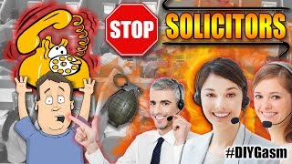 Download How to Stop Telemarketing & Harassing Phone Calls Video