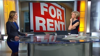 Download Sky-High rent shock in Toronto leaves reporter with no fixed address Video