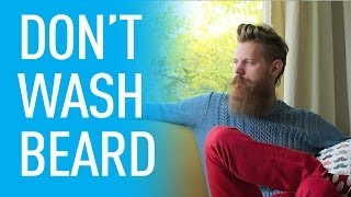 Download Don't Wash Your Beard Daily! | Eric Bandholz Video