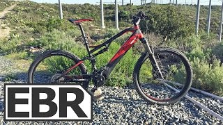 Download Easy Motion ATOM Lynx 4.8 27.5 Pro Video Review - Full Suspension XC Ebike Video