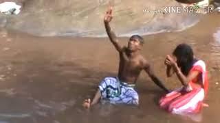 Download LUGU BURU SANTALI SONG Video