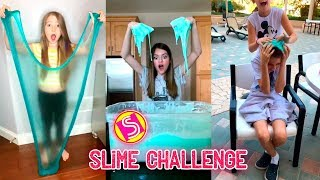 Download Slime Challenge Best Musically Compilation | Funny Musical.lys 2017 Video