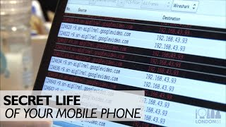 Download Secret Life of Your Mobile Phone Video