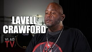 Download Lavell Crawford: Fu** NBC! They're Evil and Try to Control Everything Video
