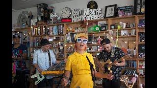 Download Bomba Estereo: NPR Music Tiny Desk Concert Video