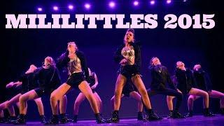Download Minilittles Quality | 1st place Spain HIP HOP Dance CHAMPIONSHIP 2015 Video
