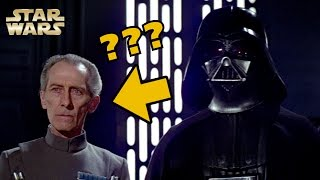 Download Why Does Darth Vader Take Orders From Grand Moff Tarkin in A New Hope - Star Wars Explained Video