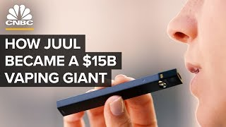 Download How Juul Became A $15 Billion Giant Video