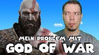 Download God of War ist geil! - Aber ich hab ein Problem damit! Video