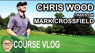 Download Chris Wood Takes On Mark Crossfield Video