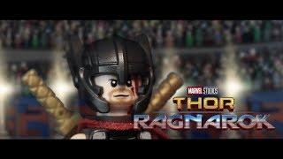 Download Thor: Ragnarok in LEGO - trailer! Video