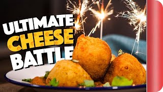 Download THE ULTIMATE CHEESE BATTLE Video