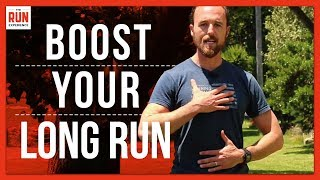 Download Half Marathon Training for Beginners | 2 Secrets to BOOST Your Long Run Video