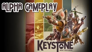Download 12 minutes of Keystone (The Amazing Eternals) PC Gameplay Alpha build Video