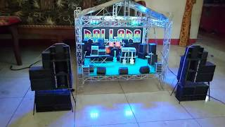 Download Miniatur Panggung New Pallapa & Ramayana Sound System Mini Video