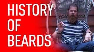 Download History of Beards   Eric Bandholz Video