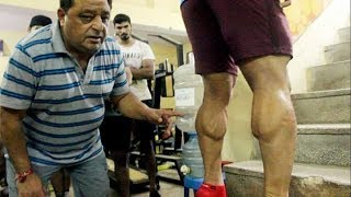 Download How to train your Calves Video