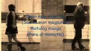 Download Ingat ka by Silent Sanctuary Video