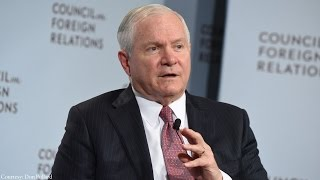 Download A Conversation With Robert M. Gates Video