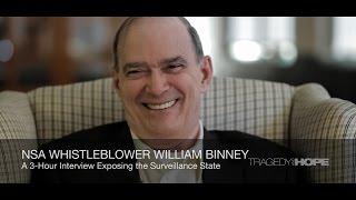 Download NSA Whistleblower William Binney: The Future of FREEDOM Video