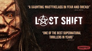 Download Last Shift - Official Trailer Video