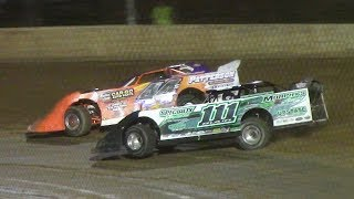 Download Super Late Model Feature | Stateline Speedway | 6-10-17 Video
