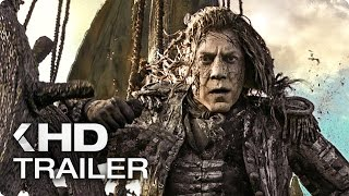 Download Pirates of the Caribbean 5 ALL Trailer & Spots (2017) Video