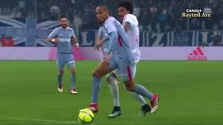 Download Fabinho vs Marseille (17/18) (Away) Video