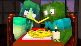 Download Monster School: Valentine's Day - Minecraft Animation Video