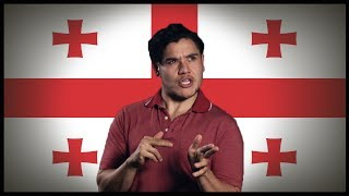 Download Flag Friday Georgia (Geography Now!) Video