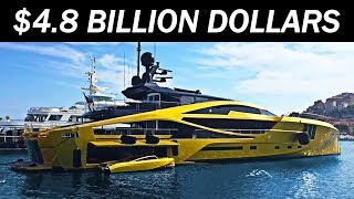 Download The Most Expensive Yacht In The World Video
