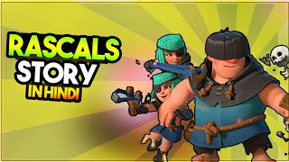 Download ″RASCALS″ STORY OF RASCALS IN HINDI | Rascals की कहानी | Clash stories in Hindi Episode - 12 Video