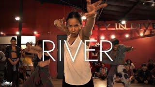 Download Bishop Briggs - River - Choreography by Galen Hooks - Filmed by @TimMilgram Video
