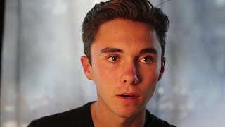 Download Now a face of the #NeverAgain movement, life for Stoneman Douglas senior David Hogg is forever chan Video