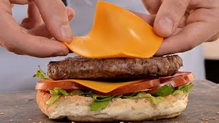 Download You're Doing It Wrong: Pro Reveals 2 Ways You Might Be Messing Up Your Burgers Video